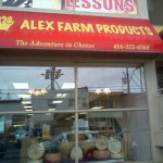 Grocery & Specialty Food Products Bayview-Leaside BIA